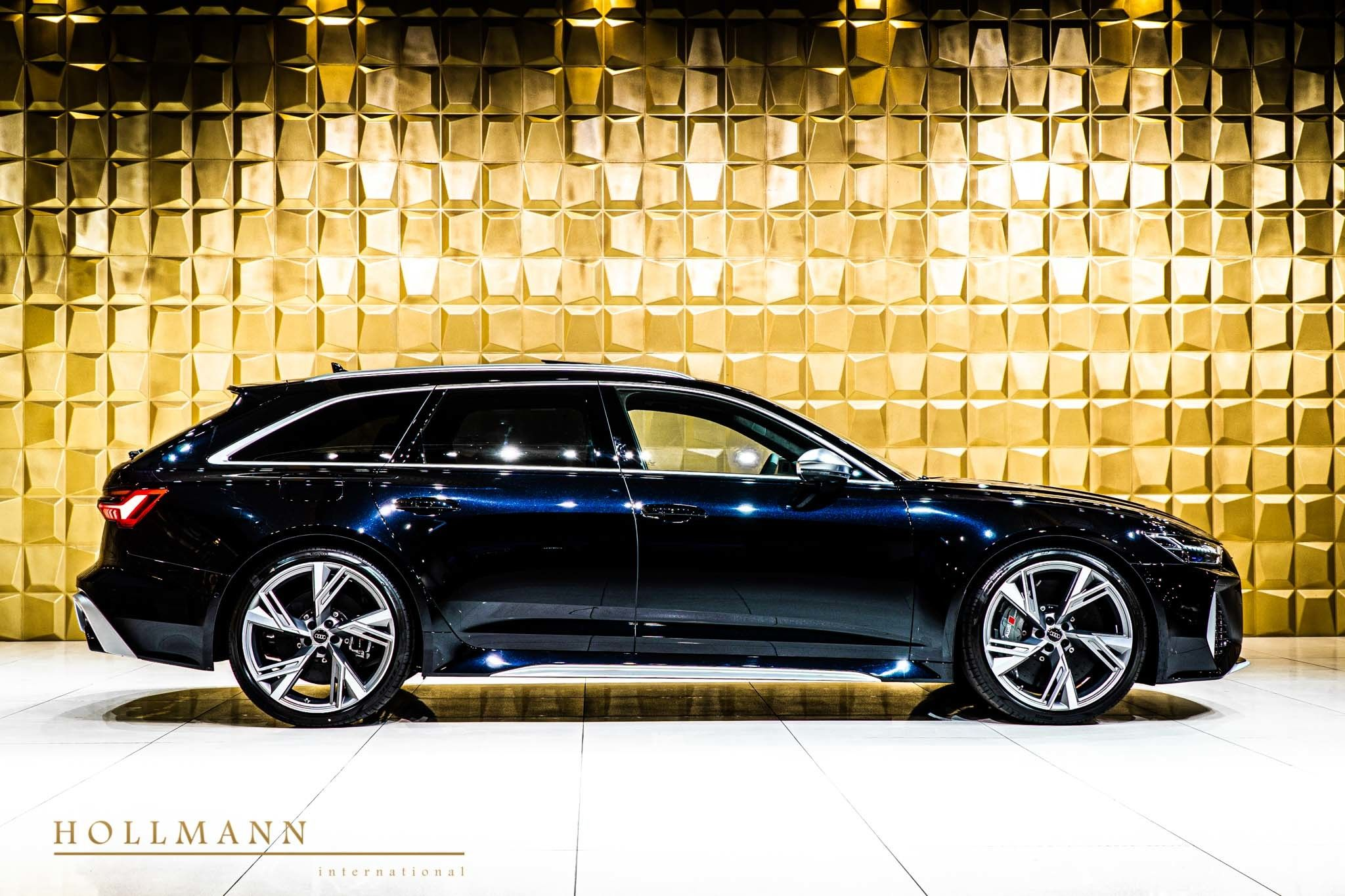 For Sale Audi Rs6 Avant Hollmann International Germany For Sale On Luxurypulse Audi Audi Rs6 How To Clean Headlights