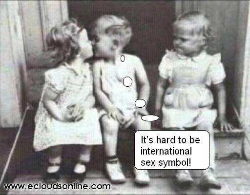 Funny childrens