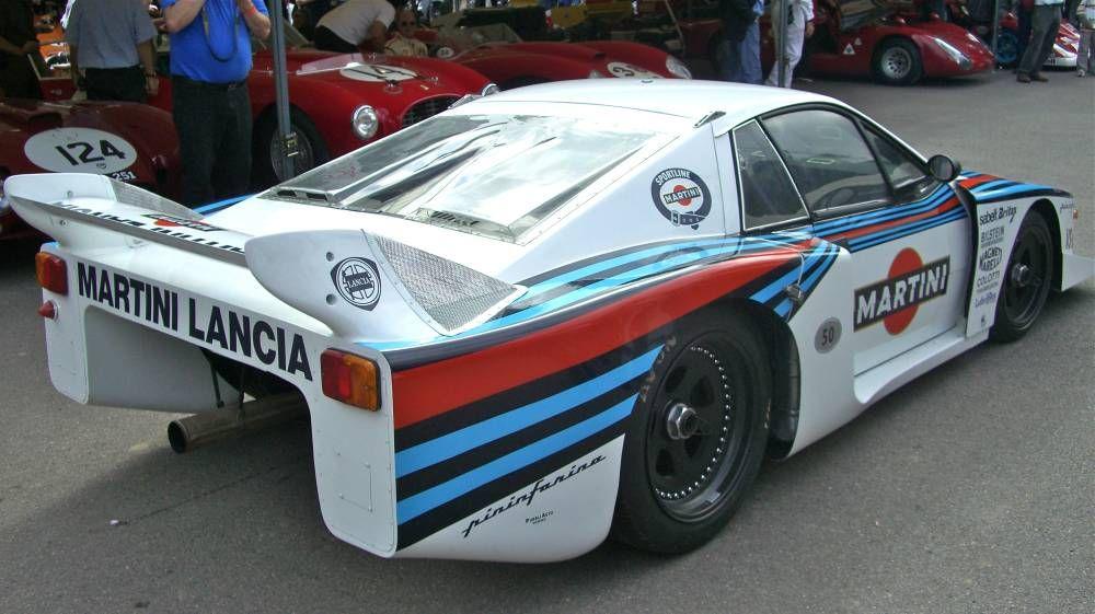 U0026 39 81 Group 5 Lancia Beta Monte Carlo
