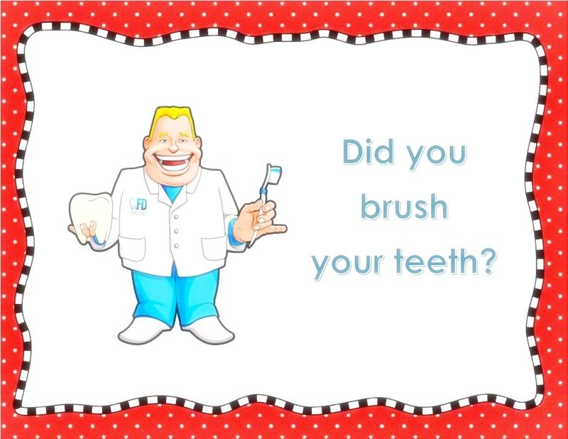 February is Dental Health month. These printables are to be used with several books and have a number of activities to enrich your kindergarten's or your 1st grade's literacy and math curriculum while building facts on dental health.   http://www.teacherspayteachers.com/Product/Dental-care-activities-1073488