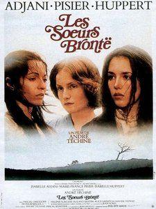 Les soeurs Brontë / The Bronte Sisters (1979) Full Download