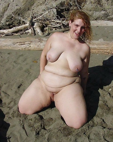 Bbw on nude beach authoritative answer