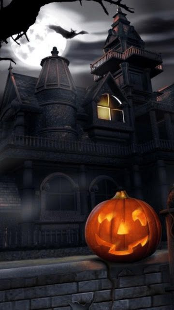 Halloween Wallpaper For Android Free Download With Images