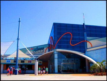 Ripley S Myrtle Beach Aquarium