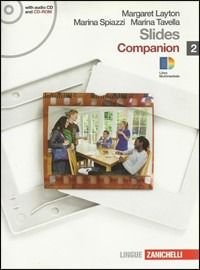 Prezzi e Sconti: #(usato) slides. companion. con espansione Used  ad Euro 8.68 in #Zanichelli #Libri