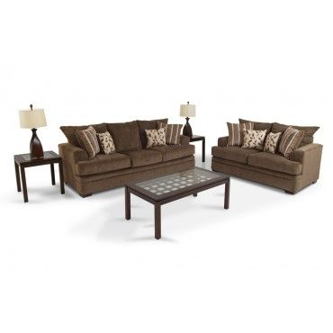 Inexpensive Furniture Until My Kids Grow Up And Get Out.Miranda 7 Piece Living  Room