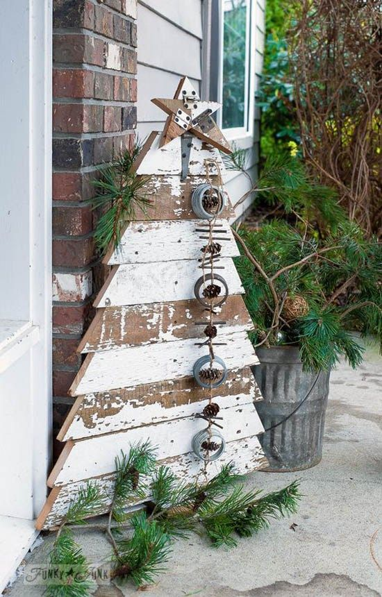 Rustikale Weihnachtsdeko Selber Machen 45 cool rustic home decorating ideas 2017
