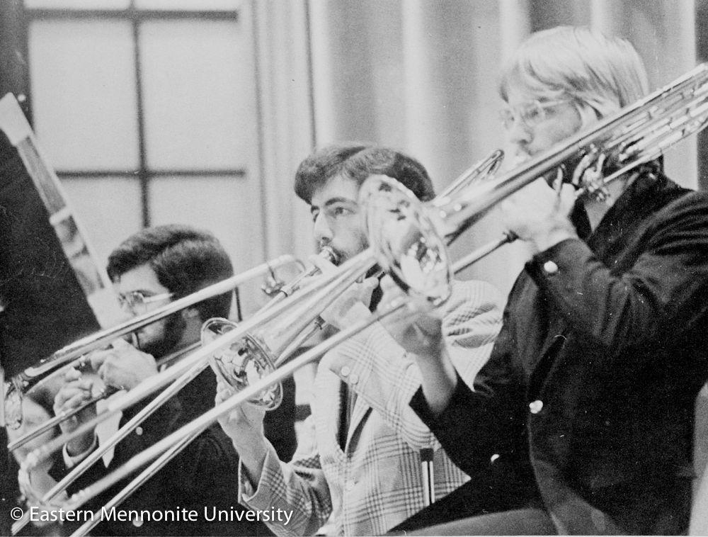 1976, orchestra