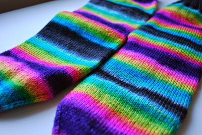 Knit/Wit: Addiction Fed