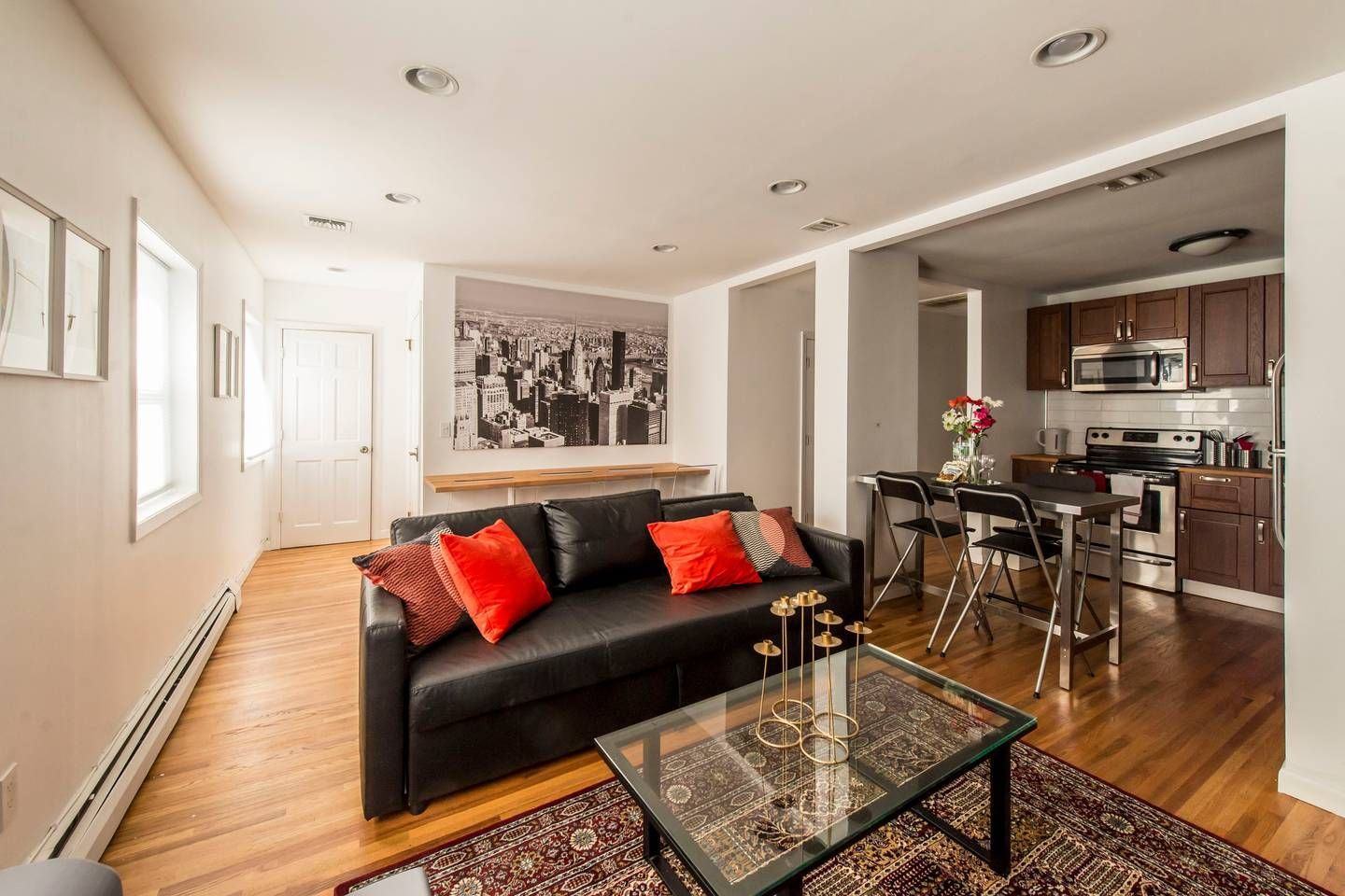 Luxury Modern 3 Br 2bath Apartment Close To Nyc Apartments For Rent In Jersey City New Jersey United Stat Nyc Apartment Renting A House Apartments For Rent