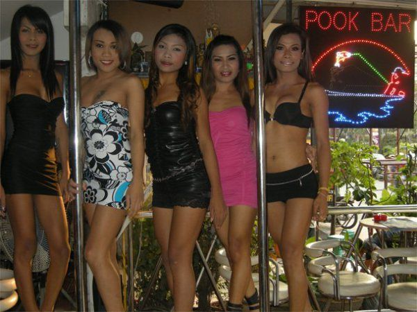 thailandske piger thai shemale