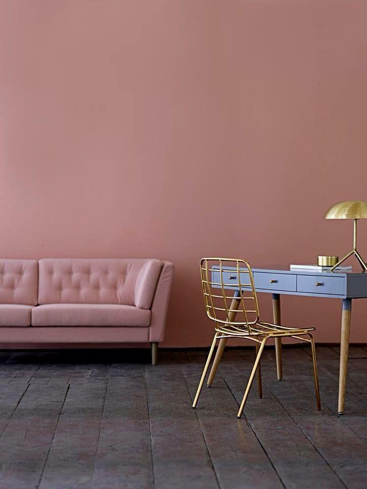 vintage interieur kleur interieur interieurontwerp modern interieur roos slaapkamer slaapkamerdecoratie
