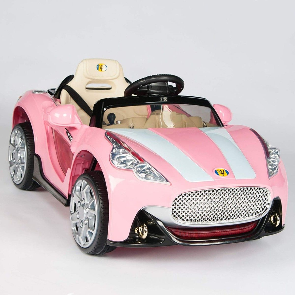 Fresh Big Cars for Kids to Drive | Toy cars for kids, Kids motorized cars,  Power wheels