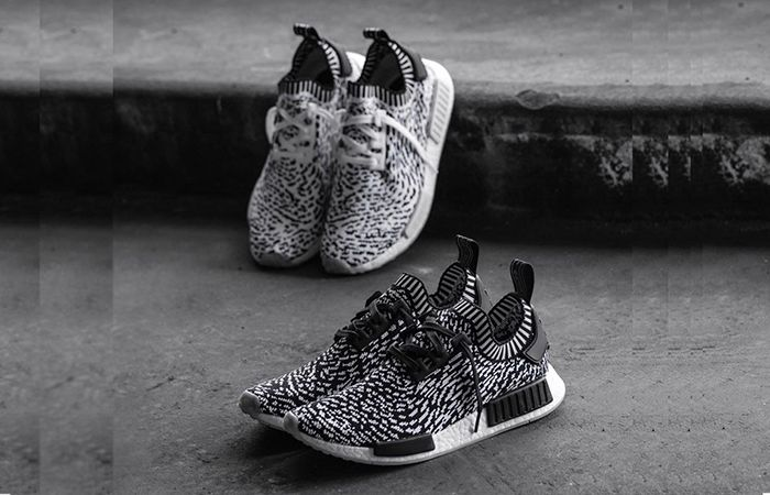 promo code 810d4 83c3a adidas NMD R1 Zebra Pack Black | Style Code: BY3013 BZ0219 ...