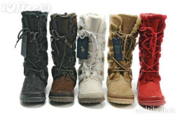 Snowboots!   Snow boots women, Snow