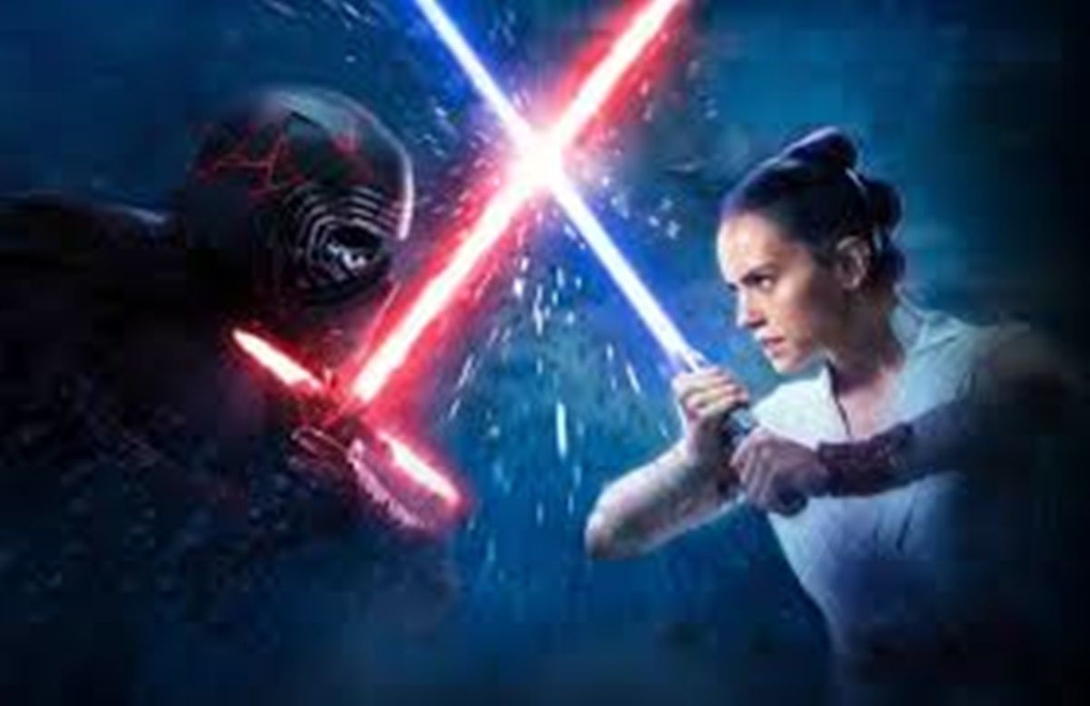 Ver Star Wars El Ascenso De Skywalker 2019 Película Completa Online En Español Latino Star Wars Watch Star Wars Movie Star Wars Film