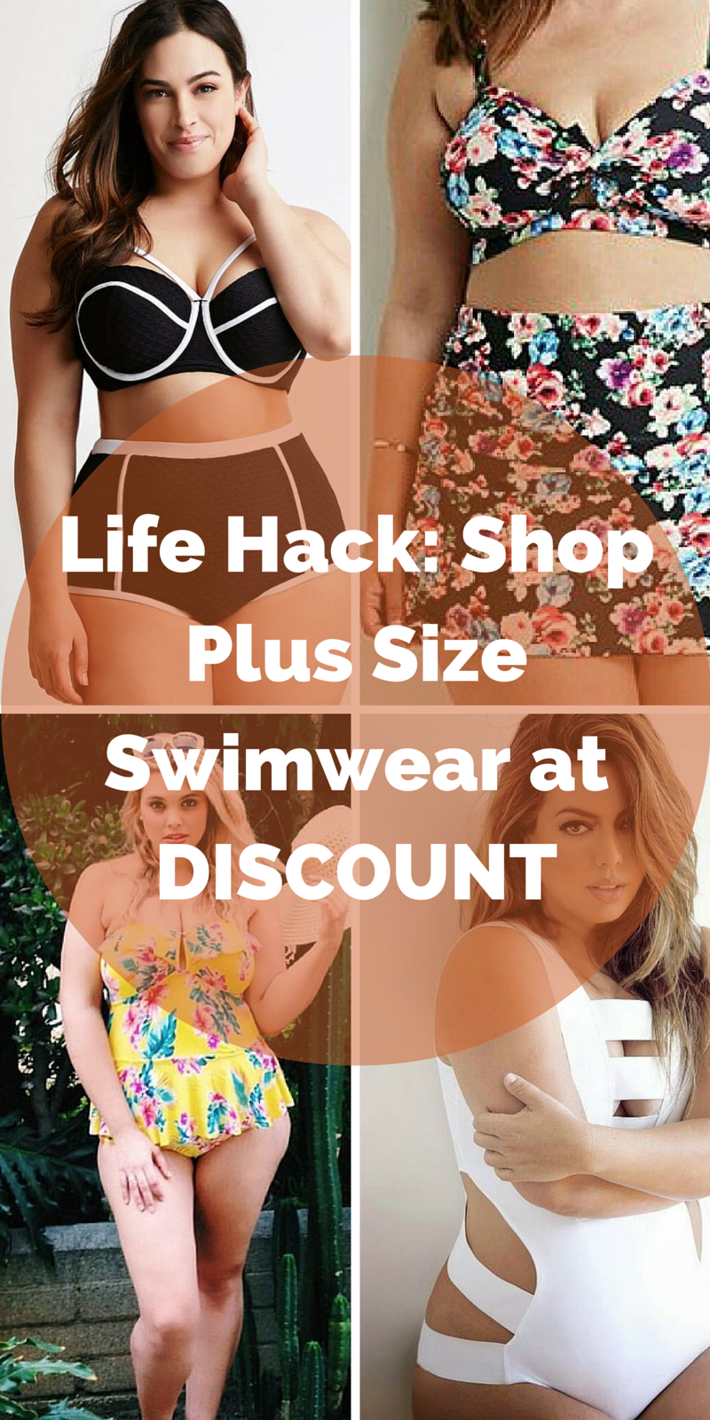7615e67943 The clothes you want now! Shop one of the biggest sales of the year to find  swimwear for all shapes and sizes at up to 80% off retail.