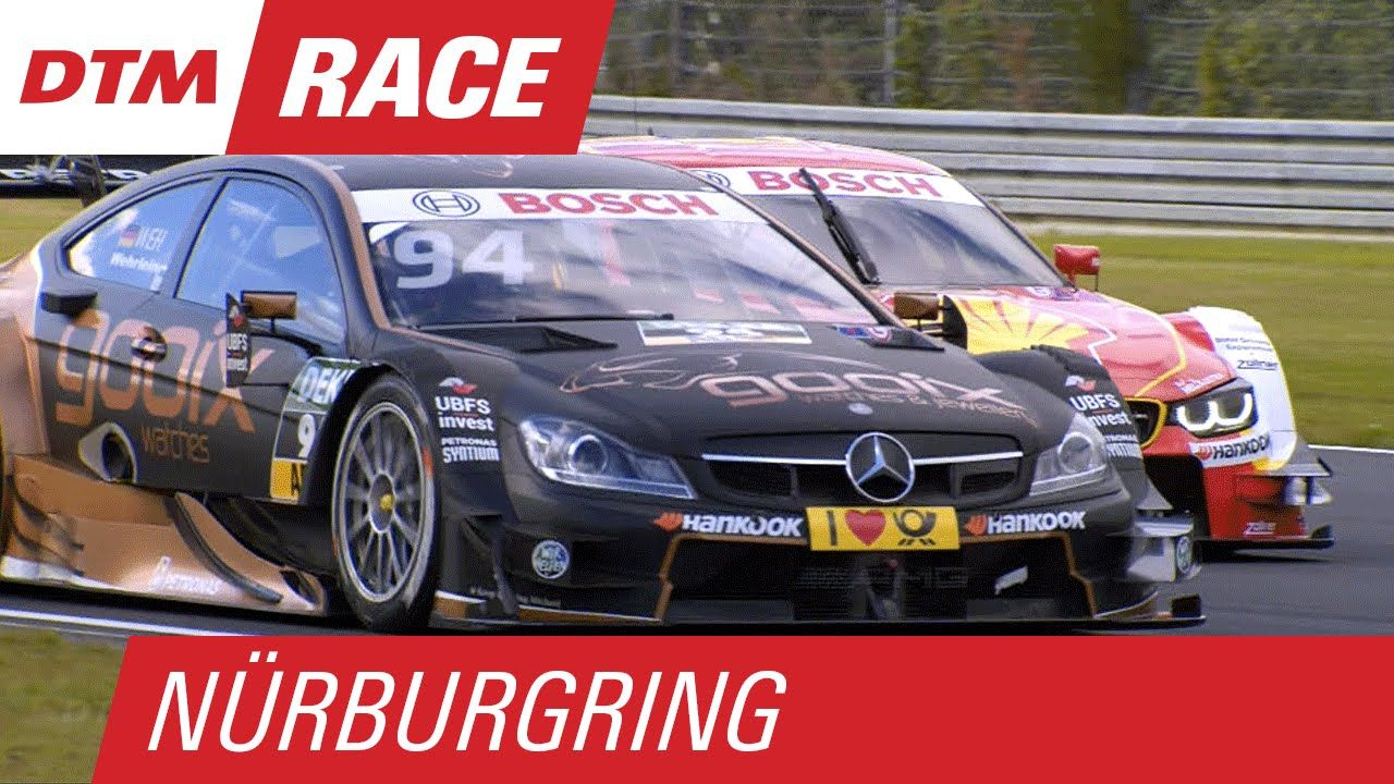 Wehrlein: Race 2 Montage of the Championship Leader - DTM Nürburgring 2015 // We show you some of Wehrlein's best moments at the Nürburgring as the German extends his championship lead.