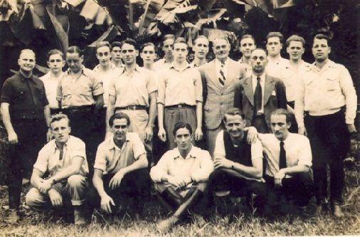 HeresiaFC: O Brasil também teve campos de concentração