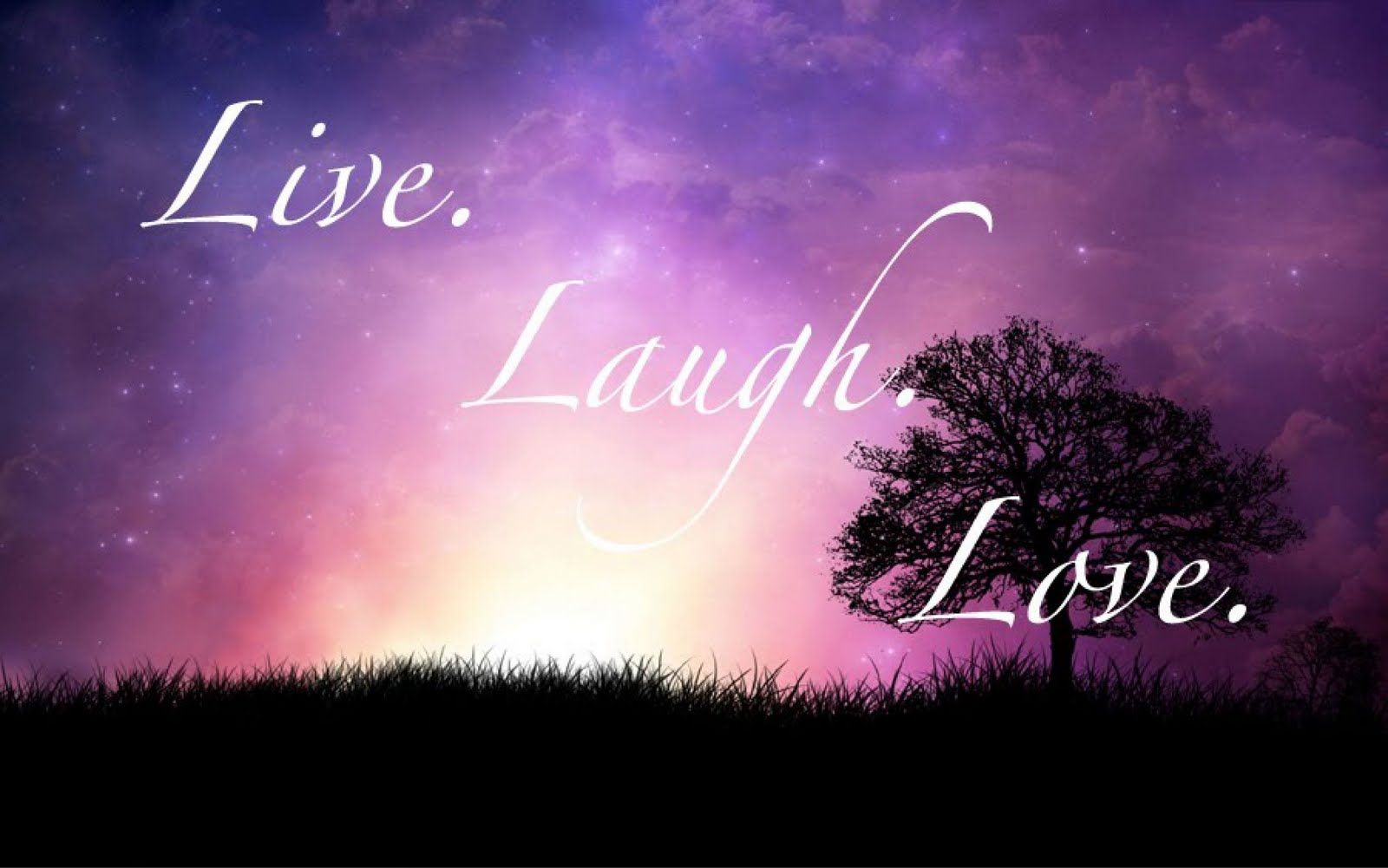 Live Laugh Love Iphone Wallpaper : live love laugh Live Love Laugh Pinterest Inspirational