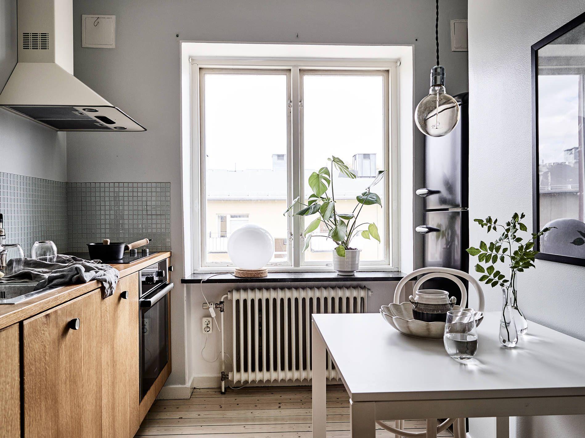 Wohnzimmerfliesen an der wand sergelsgatan  c  stadshem  kitchens  pinterest