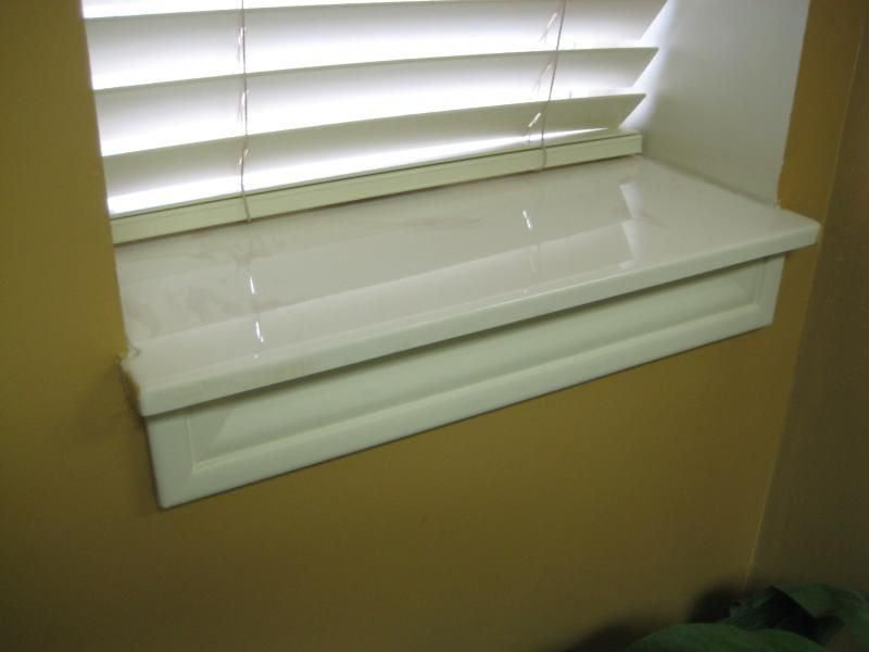 American Bluegrass Marble Window Sills And Other Options