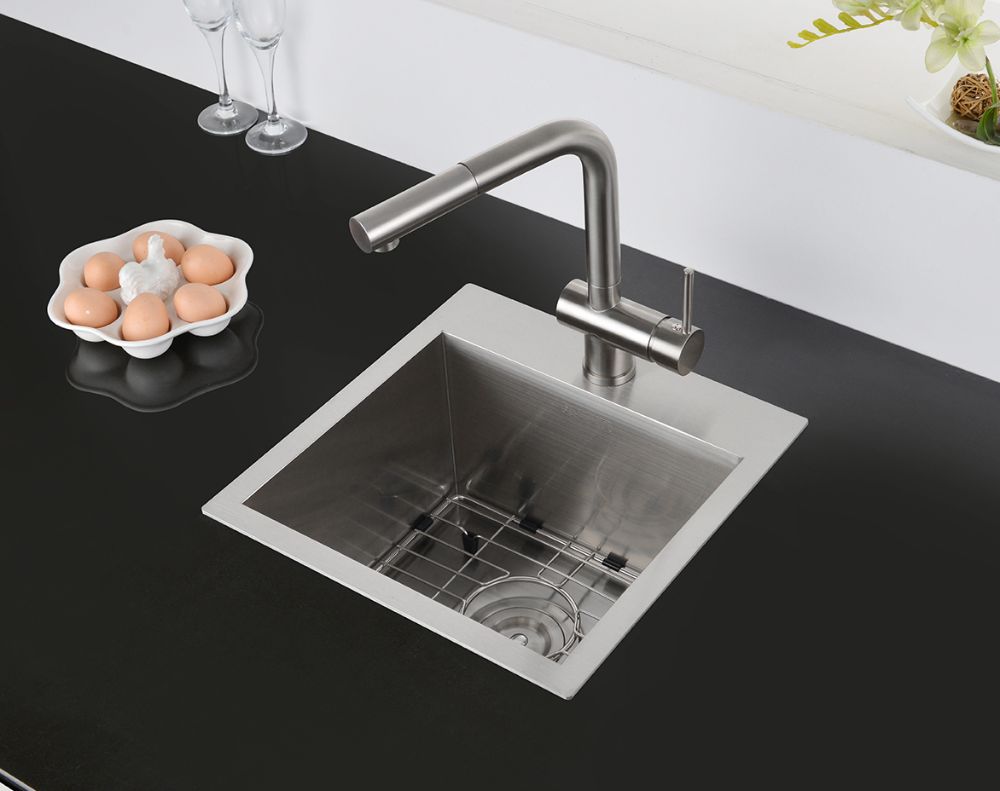 Pin On Kitchen Sinks And Faucets