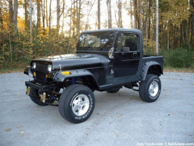 Jeep Wrangler Half Top 89 Yj Google Search Jeep Yj Jeep Jeep Wrangler Yj