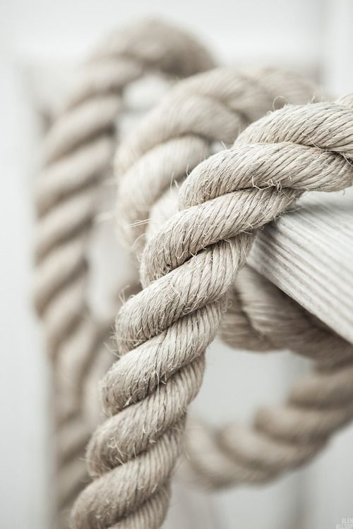 Seil zum anlegen we maritim pinterest farben - Maritim streichen ...