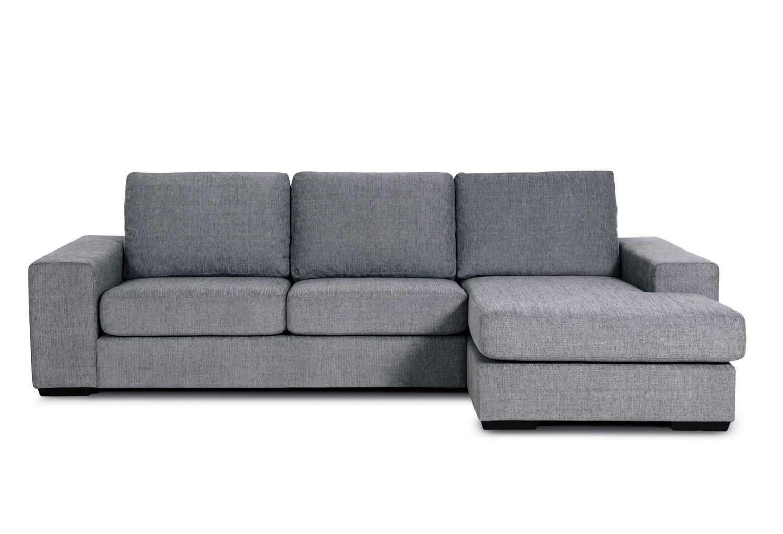 Elegant Matstrand Stoffsofa | Bequemes Sofa In Skandinavischer Design Sprache