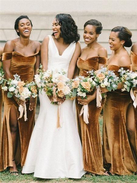 Dresses Velvet Long ` Dresses Velvet