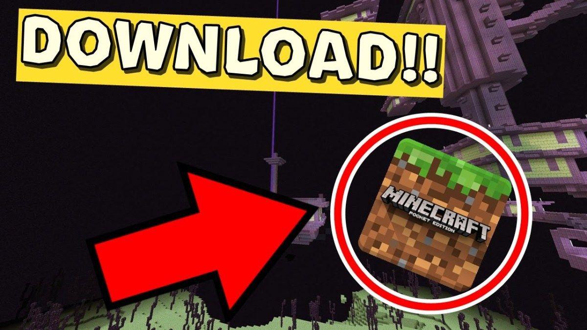 Download Minecraft PE Build Versão Beta APK Games - Minecraft pe spielen gratis