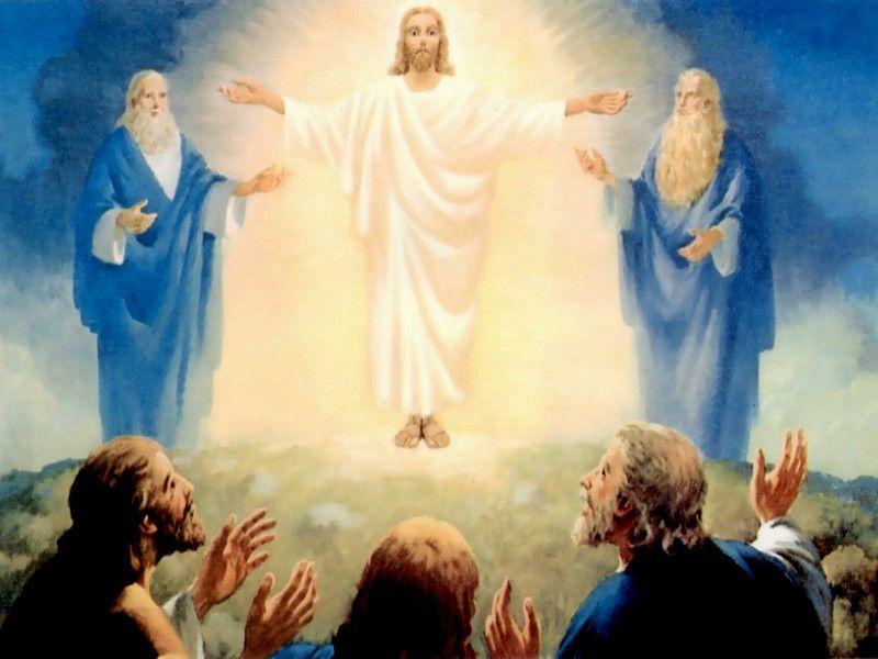 8 Jesus Ascension Painting ideas | ascension, ascension of jesus, jesus