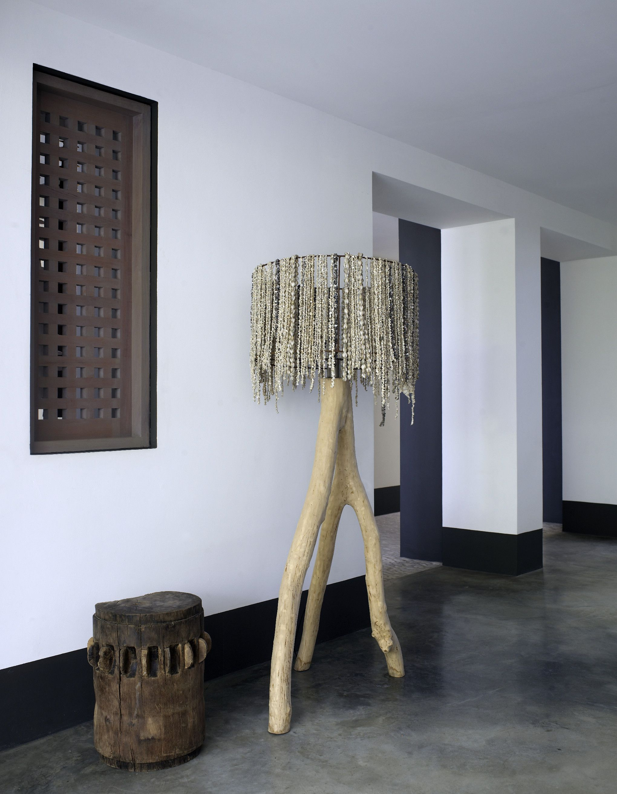 Piet Boon Styling by Karin Meyn | Using natural materials - Burned ...