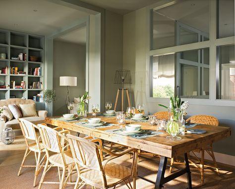 Transforma tu casa con la pintura