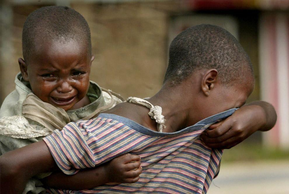 M Jose Astaburuaga A On Twitter Poor Children Photo Poverty