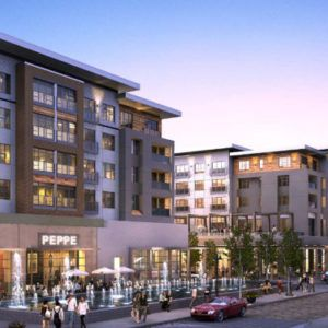Take A Tour Of Our Luxury Plano Apartments And The Legacy West Shopping Area The Grand At Legacy West Luxury Apartments Facade Architecture Facade Design