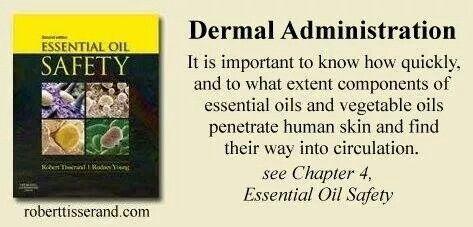 Essential oil safety robert tisserand pdf
