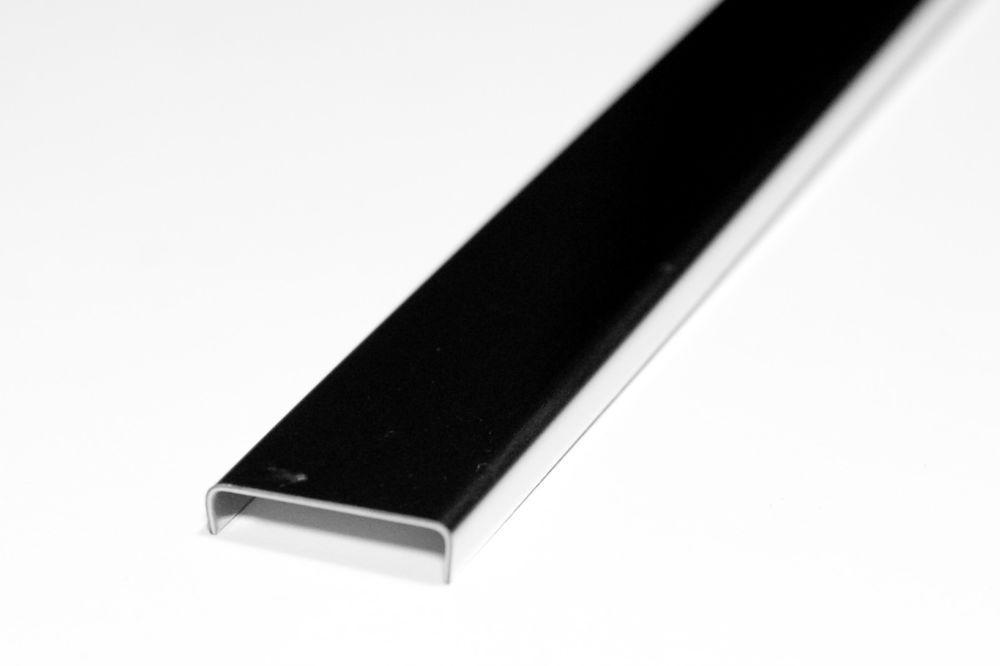 250 Cm Deco Profil 25 Mm Bordure Fliesenschiene Edelstahl Hochglanz Poliert Ebay Edelstahl Stahl Fliesen