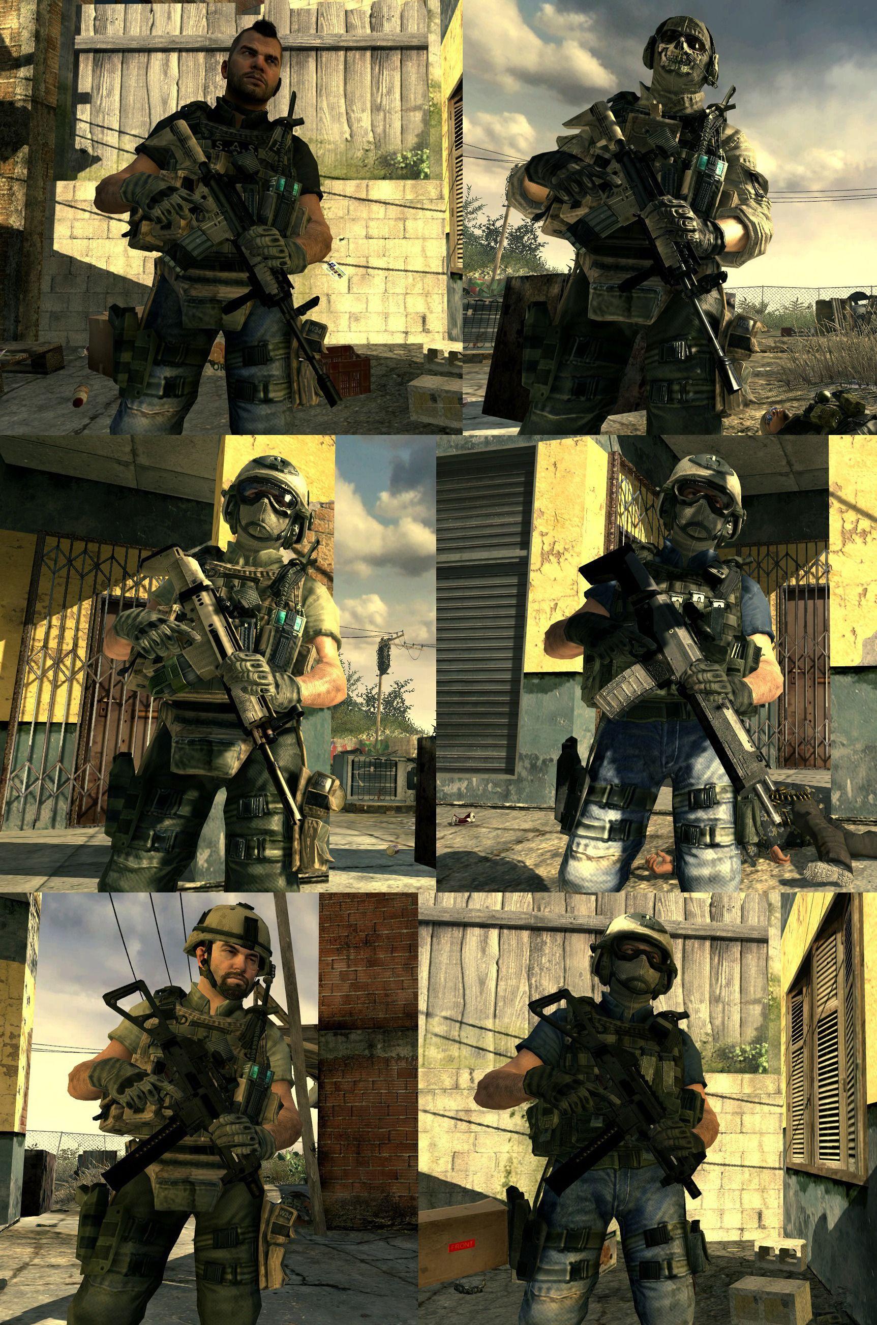 Operation Kingfish | Modern warfare, Warfare and Gaming
