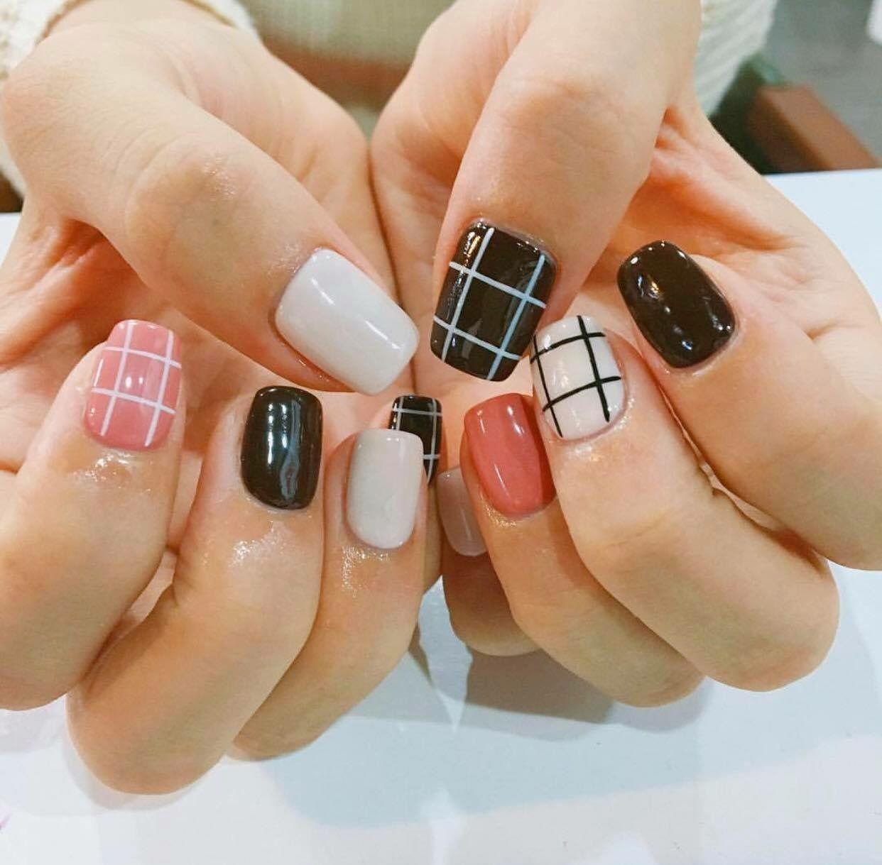 Pin by Layne Sharp on nail ideas in Pinterest Nails Nail