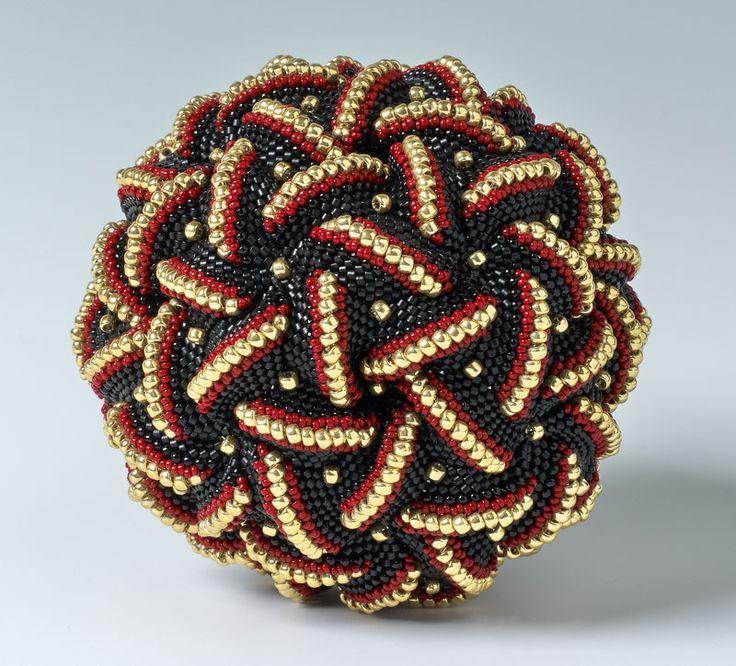 плетение из биссера картинки уверен