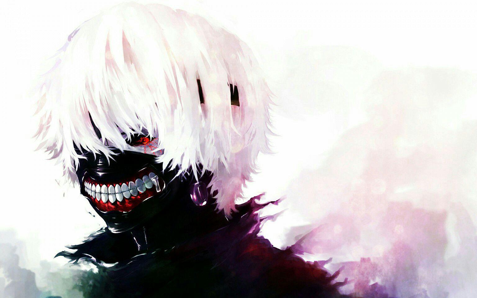 Memy Z Anime Tokyo Ghoul Wallpapers 4k Anime Wallpaper Tokyo Ghoul Anime