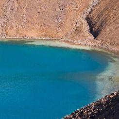 Il Lago Myvatn In Islanda Straordinaria Opera Delle Ere Geologiche Islanda Viaggi Paesaggi