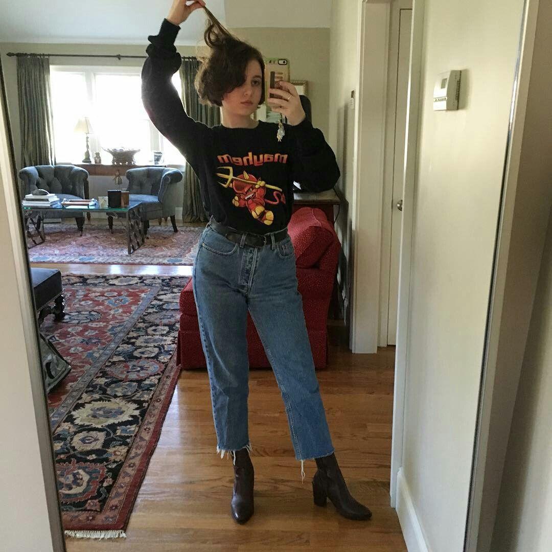 Claire Cottrill In 2019