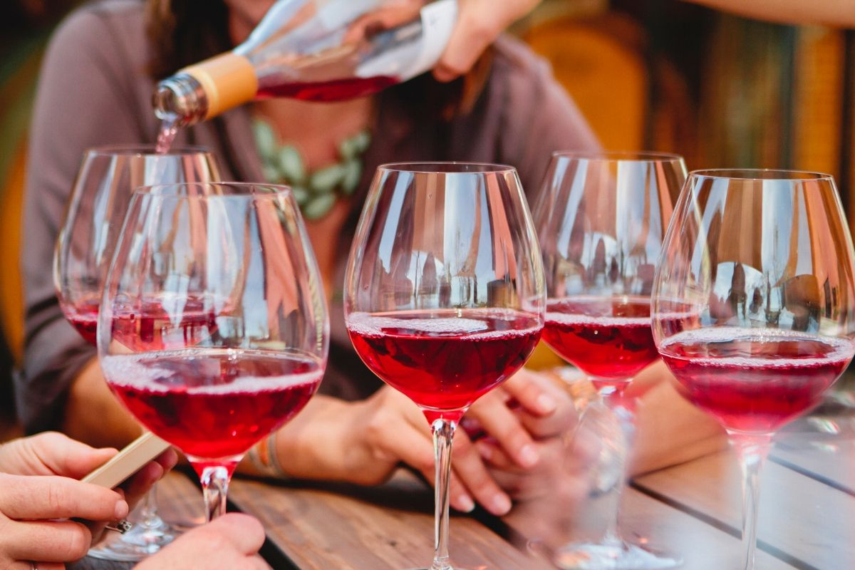 Join Salt Wind For A Curated 4 Day Trip Through Baja California Discover This Region S Vibrant Food And Wine Scene As Part Of An Intimate Group Red Wine