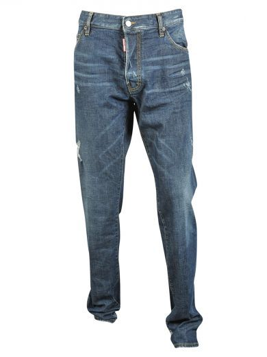 DSQUARED2 Dsquared2 Cool Guy Jeans. #dsquared2 #cloth #trousers