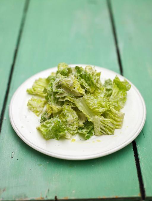 Caesar on the lighter side | Jamie Oliver | Food | Jamie Oliver (UK)