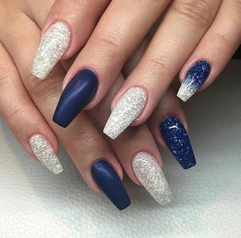 Pin By Alayam On Nails With Images Coffin Nails Designs