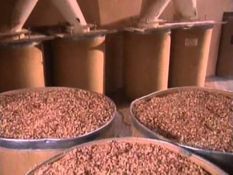 How Its Made 211 Aluminum Pots and Pans - Artificial Limbs - Peanut Butter - High Intensity Light - YouTube